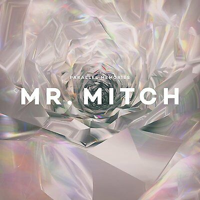 Mr. Mitch - Parallel Memories LP, Vinyl w/ Download [NEW, SEALED]