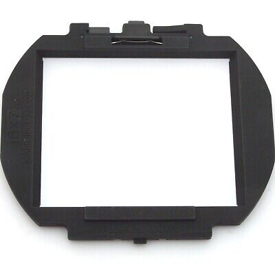 Fuji GX680 III Film Back Mask 6x7cm, excellent + condition (14842)