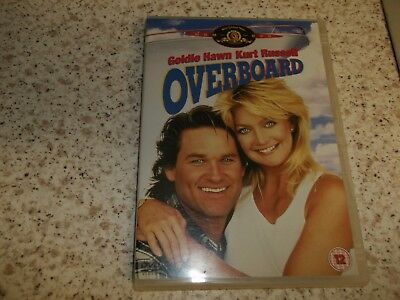 Overboard (DVD, 2001)