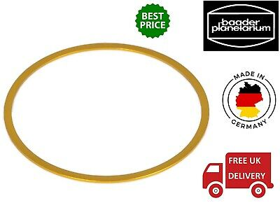 Baader M68 Extension Tube 1 mm Thick (Gold) 2458257 (UK Stock)
