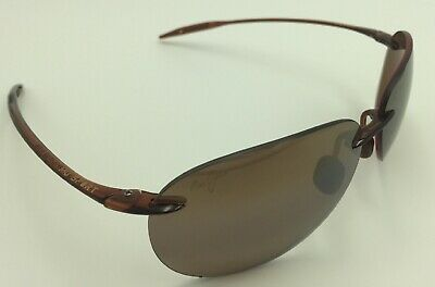 e67f3f6a6 Maui Jim MJ 421-26 Sugar Beach Sunglasses - Rootbeer w/HCL Bronze Polarized