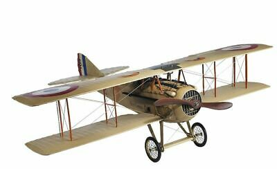 G405: WWI, Spad XIII by Georges Guynemer, French Fighter Biplane
