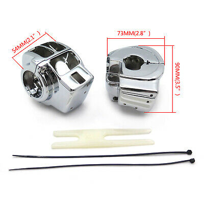 NEW HARLEY DAVIDSON 3 Way Switch Kit for Auxiliary Accessory