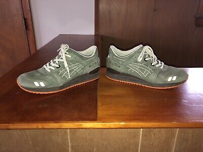 buy popular 55dc8 4138d ASICS GEL LYTE III Hanon 25th Anniversary, Rare Sz 10.5 ...