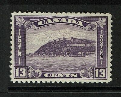 Canada SC# 201, Mint Hinged, Hinge Remnant  - S2714