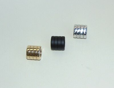 Thread protectors With Various Thread Options
