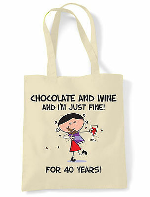 BLOWING OUT CANDLES SINCE 1990 30TH BIRTHDAY SHOPPING \ TOTE BAG Present Gift