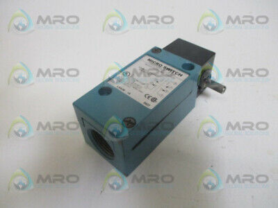 Microswitch Ls2Ab-1A Limit Switch   * Used *