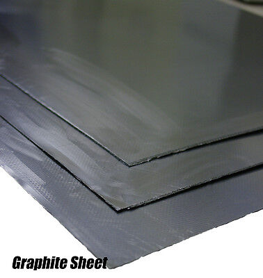 Graphite Sheet Reinforced with (0.2mm) Glued SUS316 Mesh Insert, 10-PACK