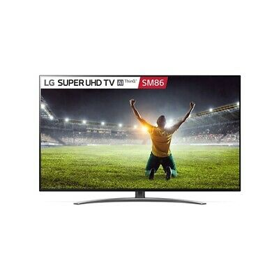 "LG 55SM8600PTA 55"" Super UHD Smart TV"