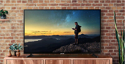 TV LED Samsung Smart UE43NU7092 Ultra HD 4K HDR 10 DVB-C,DVB-S2  DVB-T2 NUOVO