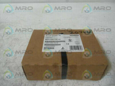 Siemens 6Ep1334-1Al12 Sitop Power 10 Power Supply * New In Box *