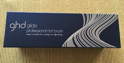 NEW GHD GLIDE Professional Hot Brush