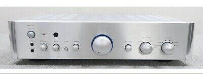 ROTEL RA-1520 INTEGRATED Amplifier used JAPAN music audio