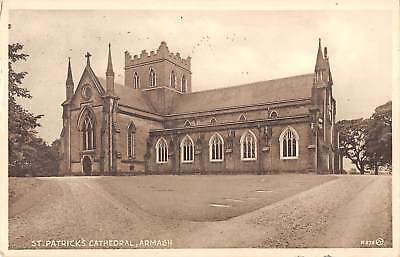 Image result for church of ireland cathedral armagh old picture