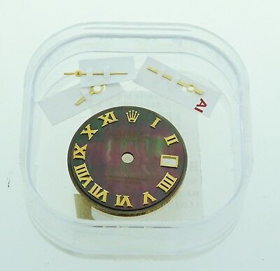 Rolex 69178 Dial Nacar Mother Of Pearl mop