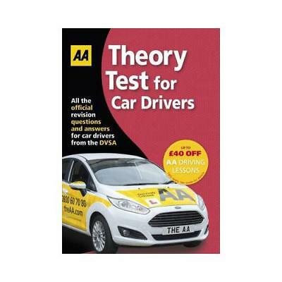 Theory Test for Car Drivers by Automobile Association (Great Britain)