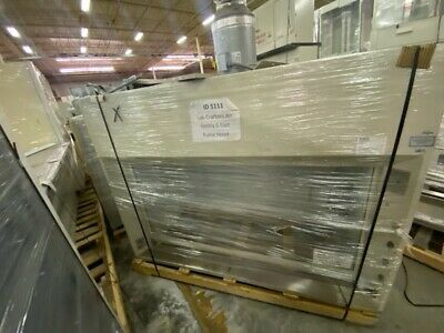 6' LabCrafters / Lab Crafters Chemical Fume Hood