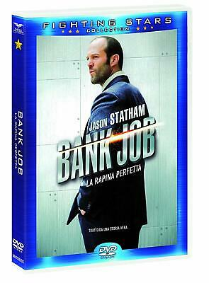 Bank Job - La Rapina Perfetta  Fighting Stars   Dvd