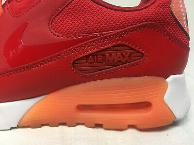 NEW WMN'S 9.5, NIKE Air Max 90 Essential Athletic 325213 801