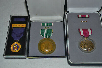 2 WWII SERVICE medals in original boxes - $30 00   PicClick