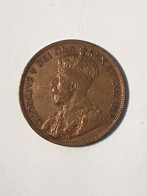 1916 Canada Large Cent Choice BU R&B #11G13 See Below