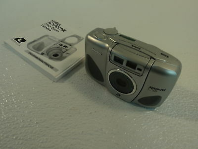 Kodak Film Camera Advantix Silver C750