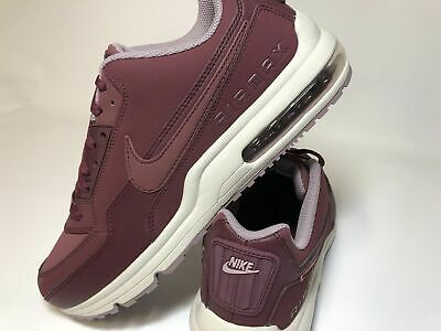best cheap e13ac ba92b Nike Air Max LTD 3 Mens Running Shoes Sneakers Night Maroon Size 10.5M NIB