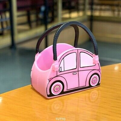 Bag FOR LOL Surprise LiL Sisters L.O.L.    pink baby doll toy SERIES 2 TTUS