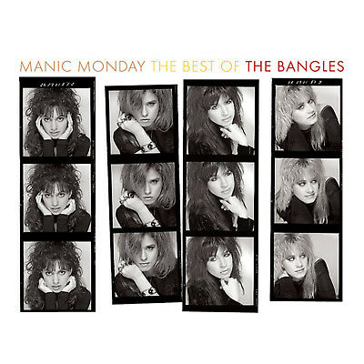 THE BANGLES New Sealed 2019 GREATEST HITS & MORE 2 CD SET