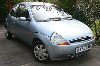 Ford ** KA ** Style Climate 1.3 ~ONLY 43K MILES~ Blue