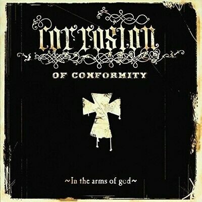 Corrosion Of Conformity - In The Arms Of God  2 Vinyl Lp New+