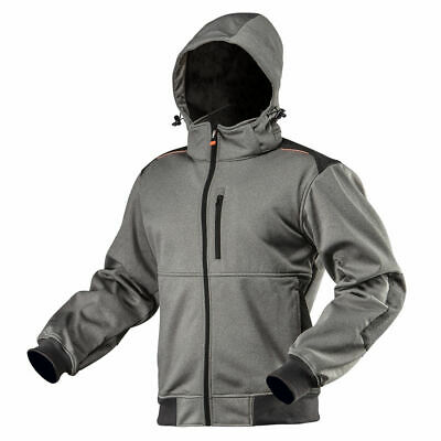 Softshell Jacket Casual Work Outdoor