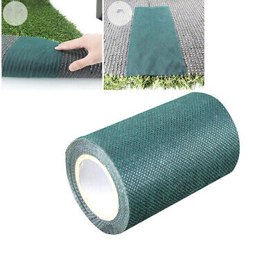 1pcs Grass Tape Double-sided Self-adhesive Seaming Creative Grass Tape for Grass