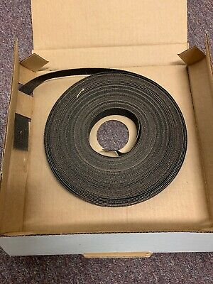 "Abrasive Mesh Shop Screen 1"" X 25yds Roll - 80 Grit"