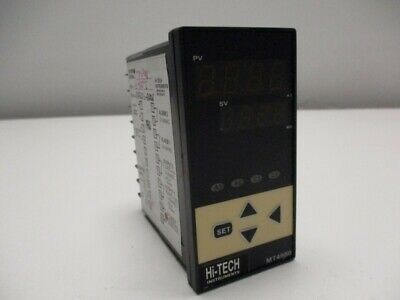 Hi-Tech Instruments Mt4950 (As Pictured) Nsnp