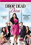 Drop Dead Diva: The Complete Season 1   (DVD) w/Slipcover    BRAND NEW Sealed