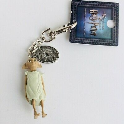 Harry Potter DOBBY Keychain 2014 UNIVERSAL STUDIOS JAPAN
