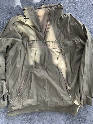 MTP LIGHTWEIGHT THERMAL SMOCK PCS SIZE XXL BRITISH ARMY ISSUE Great Condition