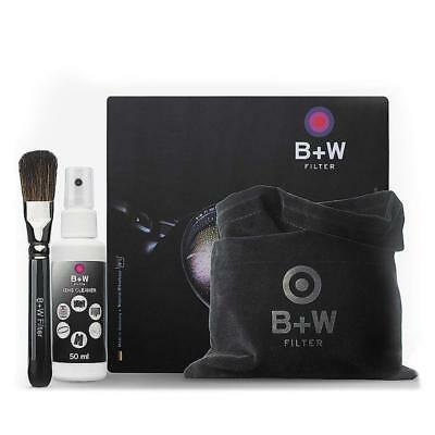 B+W Cleaning Set four part 1086189, (UK)