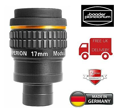 Baader Hyperion 17mm Eyepiece (UK Stock)