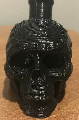 Halloween Fun!!!! Aztec Death Whistle. Loud. Like Human Screams! 3D PRINTED PLA