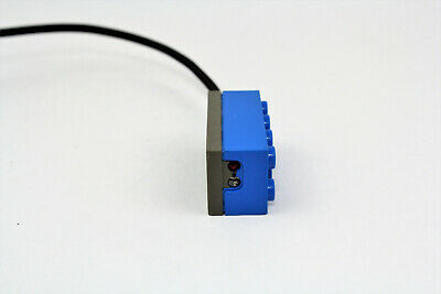 Lego Electric Optosensor 4.5v Light Sensor x1167cx1