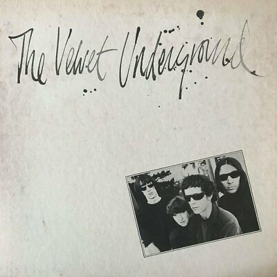 Velvet Underground Quot Foggy Notion C W I Can T Stand It Quot 60