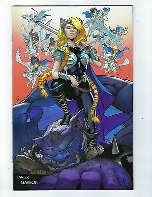 War Of The Realms # 2 Garron Young Guns Variant NM Marvel