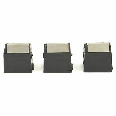 Ruger Blued 10/22 Replacement 22LR Magazine 10 Round 3 Pack Rifle 90451