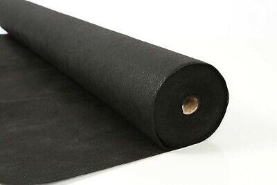 PREMIUM 3 FT X 300 FT Weed Control Landscape Fabric New