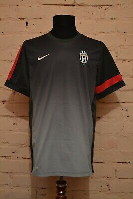 b467a7c1a3f Fc Juventus Football Training Shirt Soccer Jersey Calcio Maglia Mens Large