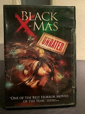 Black Christmas (DVD, 2007, Unrated Widescreen) - Used