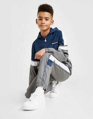 New Ellesse Boy's Audison perfet Fit Woven Suit